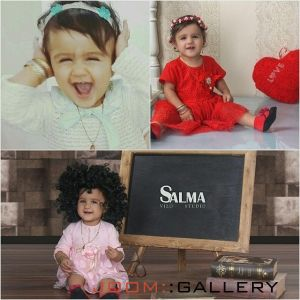 سلما جلولی