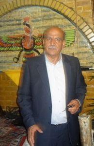 علی صفدر ملکی
