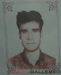 شادروان محمود غریبی
