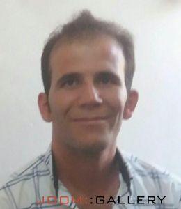 جوان ناکام  اسماعیل ملکی