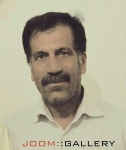 شادروان ابراهیم ملکی