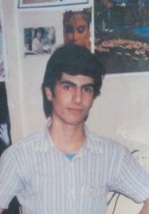 جوان ناکام علی اکبر اتابکی