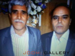 مجید و محمد غلامحسینی