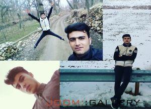 علی غلامحسینی