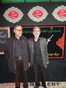هيات ميلاجرديهاي مقيم تهران محله درخونگاه