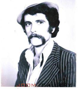 غلام اتابکی (غلام تقی)