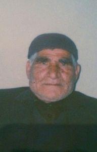 آقای پنجعلی اتابکی