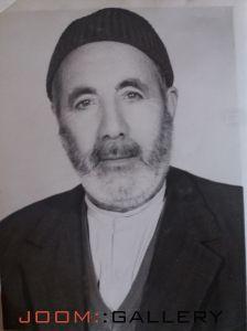 مرحوم سید ابراهیم میرحسینی